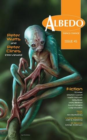 Albedo One Magazine