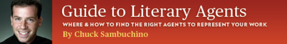 Chuck Sambuchino
