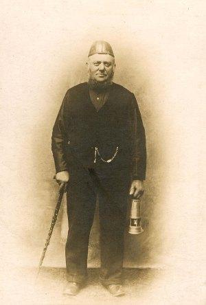 Samuel Robinson1