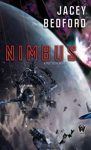 Nimbus front cover