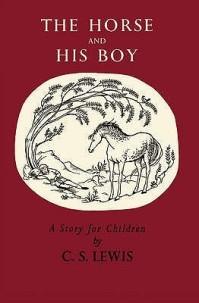 Horse & His Boy