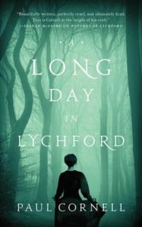 Long Day in Lychford