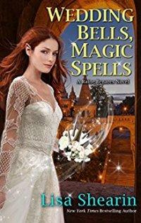 Wedding Bells Magic Spells