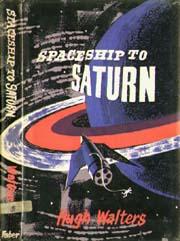 Spaceship to Saturn