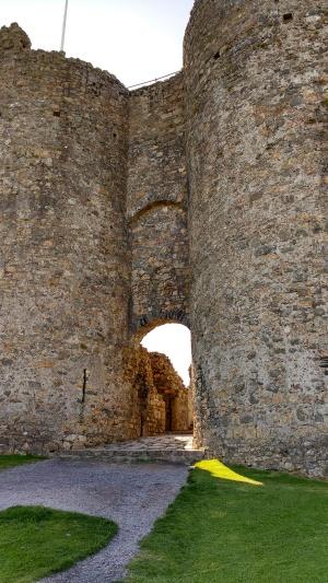 Criccieth Castle 21