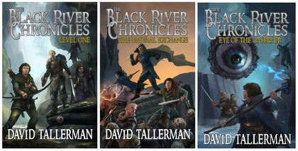 Black River Chronicles